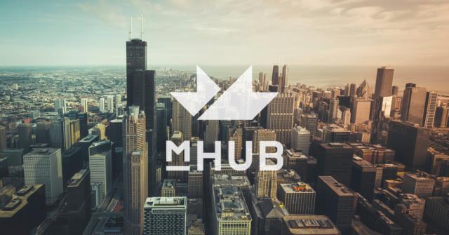 Chicago innovation hub mHub
