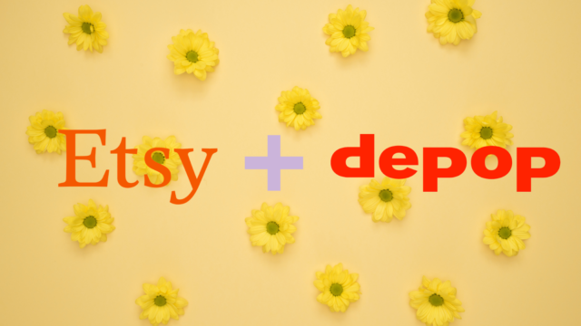 Etsy to acquire resale marketplace Depop