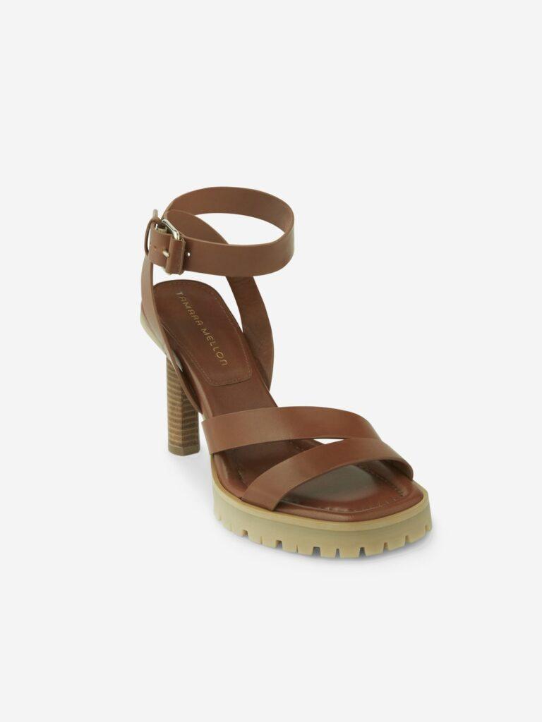 High Fashion footwear from Tamara Mellon