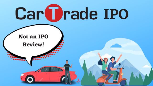 IPO Review: CarTrade