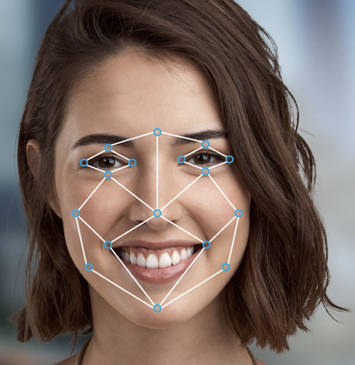 Face recognition replacing passwords